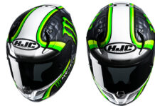 Cal Crutchlow Rpha 11 Streamline – In Stock Now