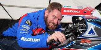 Carl Cox Motorsport Supports New Zealand Racer In Isle Of Man Tt Debut