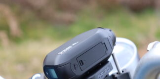 Drift Innovation Ghost Xl Action Cam Review