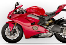 Eicma 2017 Visitors Award The Ducati Panigale V4 – Most Beautiful Bike Of Show