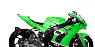 Fs‑3 Racing Kawasaki Unveils 2021 Livery