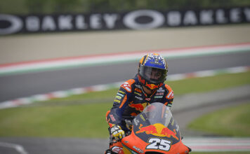 Fernandez Goes Back-to-back With Pole At Mugello