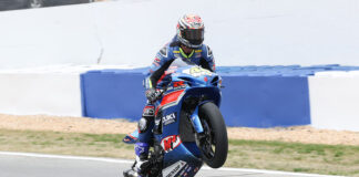 First-time Winners Highlight Sunday At Michelin Raceway Road Atlanta