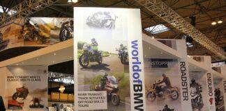 Full 2015 Bmw Motorrad Range To Make Its Uk Debut At Motorcycle Live.