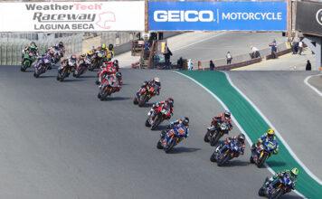 Geico To Back Motoamerica Championship Season