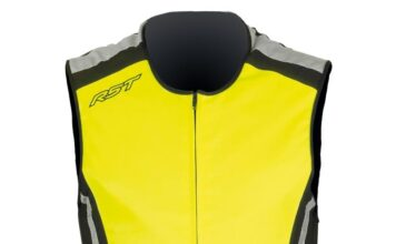 Rst Safety Jacket
