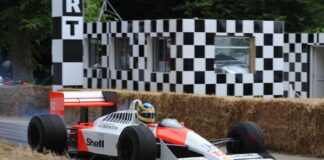 Goodwood Confirms Dates For 2015 Festival Of Speed And Revival