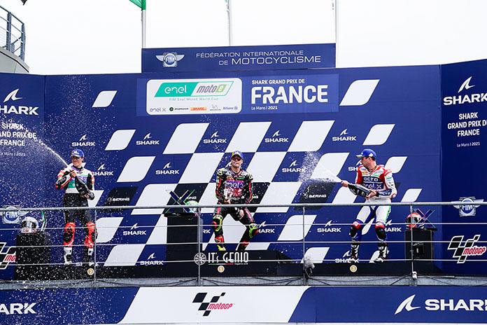 Granado Defeats Zaccone And Casadei In An Electrifying Showdown At Le Mans