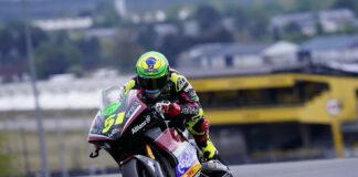 Granado Regains His Grip On The Top At Le Mans