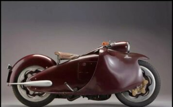 Historic Machines To Make Rare Appearances At Stafford Classic Motorcycle Show