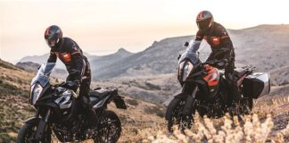 Incredible 1290 Super Adventure Offers From Ktm