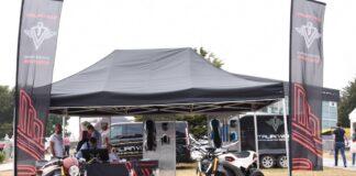 Italian Volt Electrify Goodwood With Unique Ev Superbike
