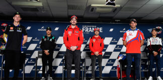 """""""i've Got A Score To Settle With Le Mans: Riders Ready To Saddle Up In Sarthe"""