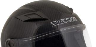 New Duchinni Carbon Helmet For 2014