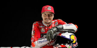 Jack Miller And The Ducati Lenovo Team To Continue Together In 2022