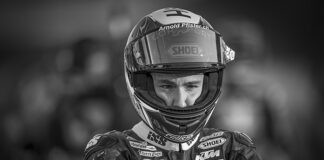 Jason Dupasquier Passes Away