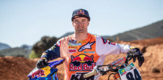 Jeffrey Herlings To Compete At Lyng For The British Motocross Championship