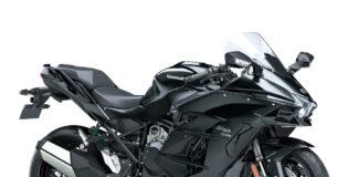 Kawasaki Ninja H2 Sx – Supercharge Your Journey
