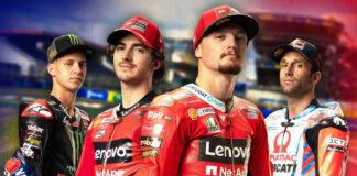 Liberté, égalité, Rapidité: Motogp Takes On Le Mans