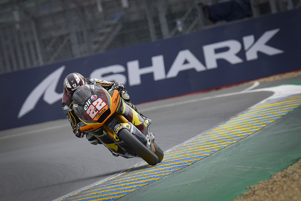Lowes Leads Fernandez By Just 0.075 At Le Mans