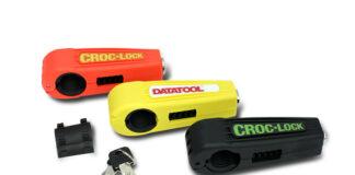 Croc Lock