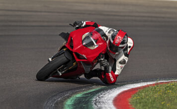 My21 Ducati Panigale V4 –  Tech Talks Video Tutorial Series