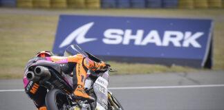 Migno Brings The Magic At Le Mans