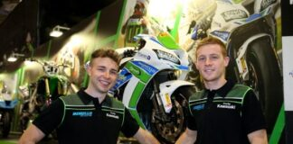 Morello Racing Kawasaki Introduce New Rider Line‑up For 2019 Superstock