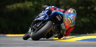 Motoamerica Support-class Preview: There Is Only One Who Is Undefeated
