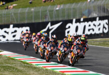 Mugello Form No Help Picking A Rookies Cup Winner For Round 3