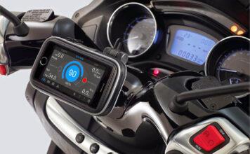 New: Piaggio Mp3 Sport Genuine Accessories