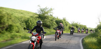 Ducati Dream Tour 2014 – Nine Weekend Tours To Ride A Ducati In Italy