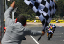 Odendaal Kickstarts 2021 With Hat-trick Of Race Wins After Estoril Thriller
