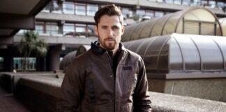 Knox Transform The Wax Cotton Motorcycle Jacket