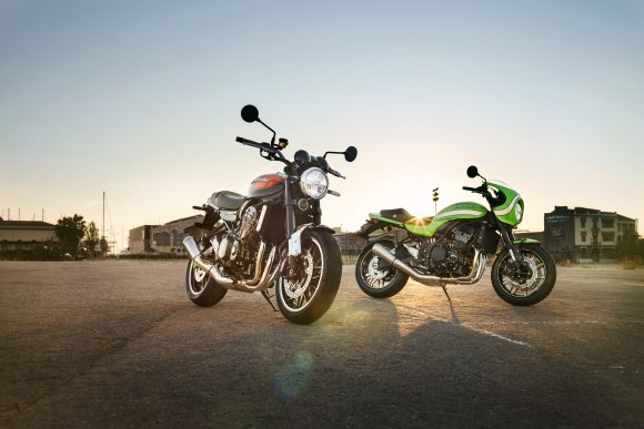 Pricing And Availability For Stunning New 2018 Kawasakis