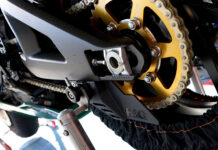 R&g Launches All-new Chain And Sprocket Guards