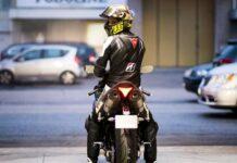 Rossi Rides The Bridgestone Battlax S20 Evo