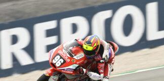 Round 2 Ignites With Stunning Valencian Qualifying
