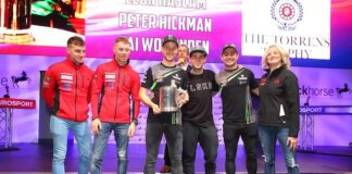Royal Automobile Club Announces Contenders For The 2018 Torrens Trophy At Motorcycle Live