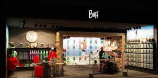 Pop Up Store Gets Wrapped For Christmas At Bluewater