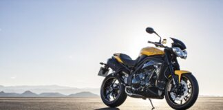 Calling All Triumph Riders: Your Dealership Needs You