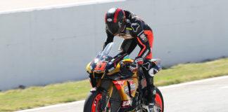 Scholtz Takes Honos Superbike Series Opener At Road Atlanta