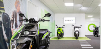 Silence Helps Drive Uk Electric Revolution From West Midlands
