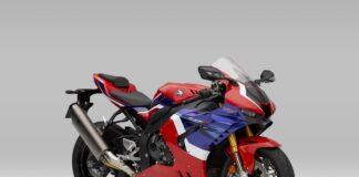 The Cbr1000rr-r Fireblade And Fireblade Sp Headline Honda's 2020 Eicma Line-up