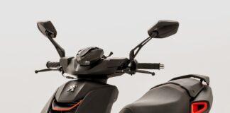 Total Makeover For Peugeot Speedfight 4