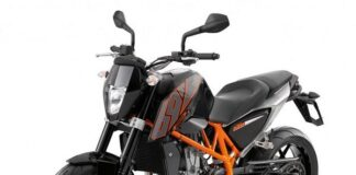 Test Ride A New Ktm At British Superbike This Weekend In Cheshire
