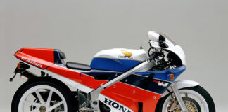 The 'rc30 Forever' Replacement Parts Scheme Comes To Europe