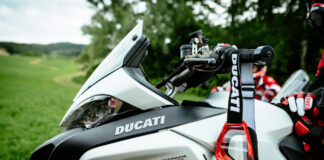 The Multistrada Experience Returns To The Uk For The Touratech Travel Event 11 – 13 May