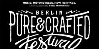 The Pure&crafted Festival Initiated By Bmw Motorrad