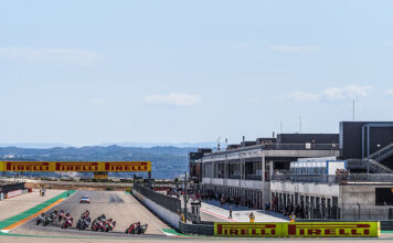 The Wait Is Over: Worldsbk Returns For Round 1 From Motorland Aragon